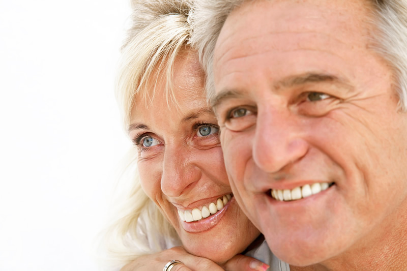 Dental Prosthetics to Improve Your Smile