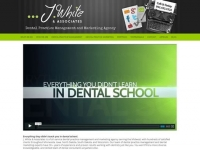 Dental Practice Management and Marketing Agency   J White   Associates