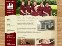 Dentist in Apple Valley  MN   Cedar Valley Family Dentistry   Dr. Dick Ryan  DDS