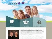 Dentist in Goodhue MN  55027   Goodhue Family Dental
