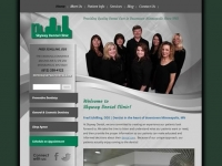 Dentist in Minneapolis  MN   Skyway Dental Clinic