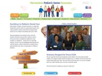 Home  Metropolitan Pediatric Dental Associates